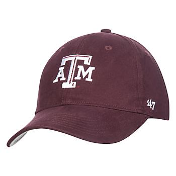 Texas A&M Aggies 47 Youth Basic MVP Cap