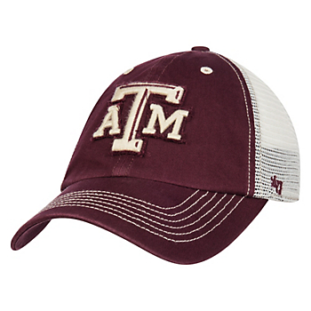 Texas A&M Aggies 47 Taylor Closer Cap