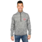 Texas A&M Aggies Fast Pace Half Zip Jacket
