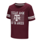 Texas A&M Aggies Colosseum Toddler Qualifier Tee
