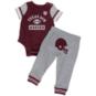Texas A&M Aggies Colosseum Infant MVP Onesie Set