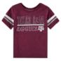 Texas A&M Aggies Toddler Boys You Rang Tee