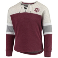 Texas A&M Aggies Ice Pullover
