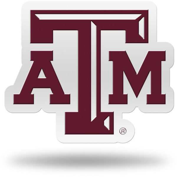 Texas A&M Aggies Spirit Magnet