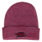 Arkansas Razorbacks Newborn Knit Cap