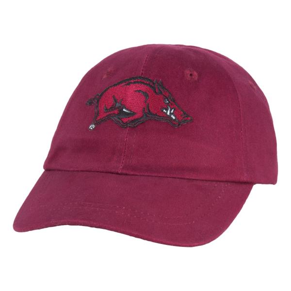 Arkansas Razorbacks Ball Cap