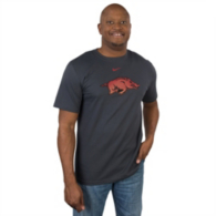 Arkansas Razorbacks Nike Local Mascot Tee