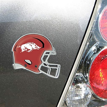 Arkansas Razorbacks Helmet Emblem