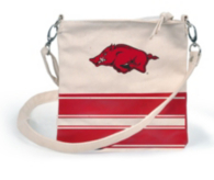 Arkansas Razorbacks Hipster Tote