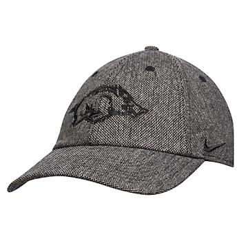 Arkansas Razorbacks Nike Heritage 86 Seasonal Adjustable Cap