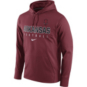 Arkansas Razorbacks Nike Circuit Performance Hoody