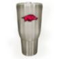 Arkansas Razorbacks The Keeper 32 oz. Tumbler