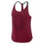 Arkansas Razorbacks Nike Womens Elastika Tank
