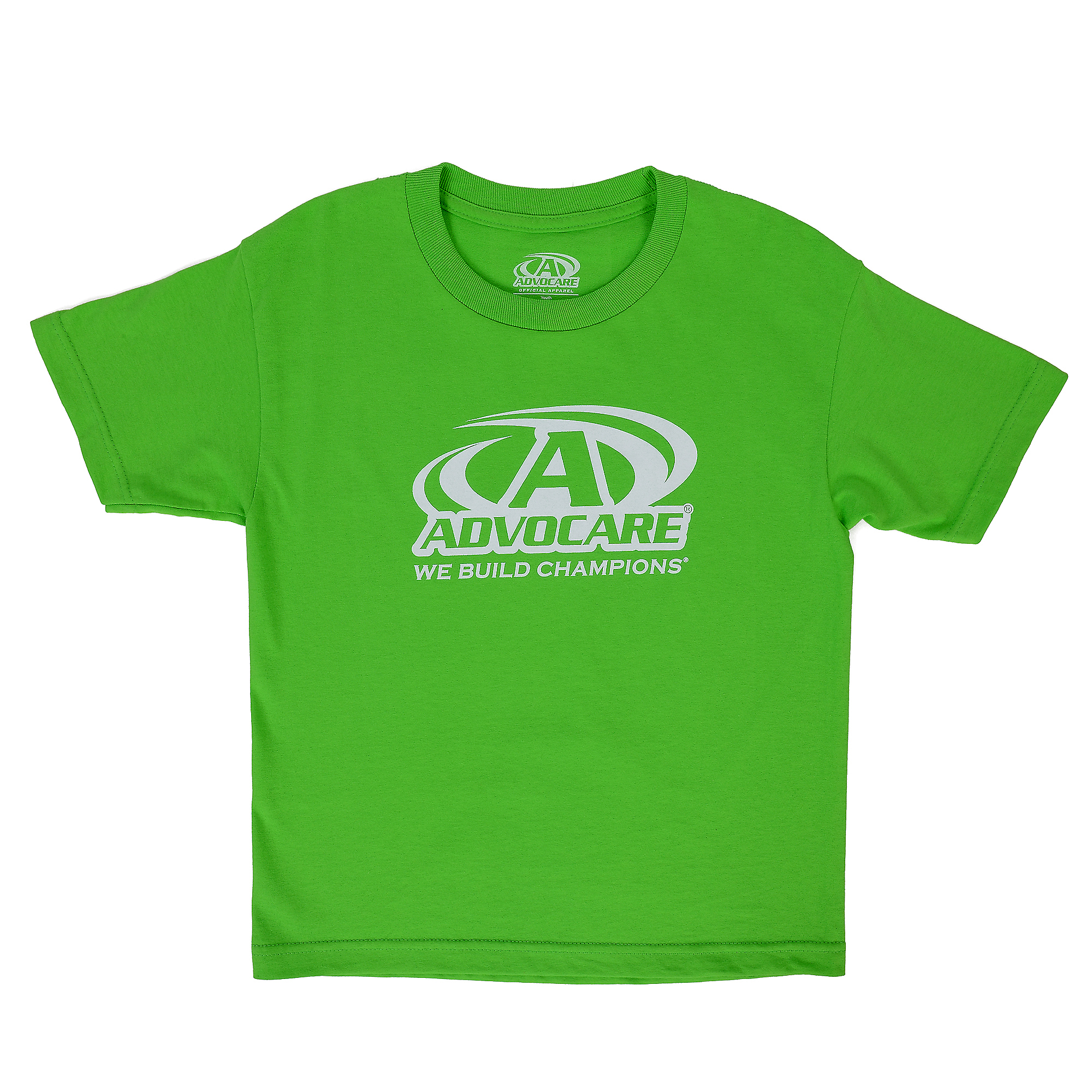AdvoCare Youth Logo Tee