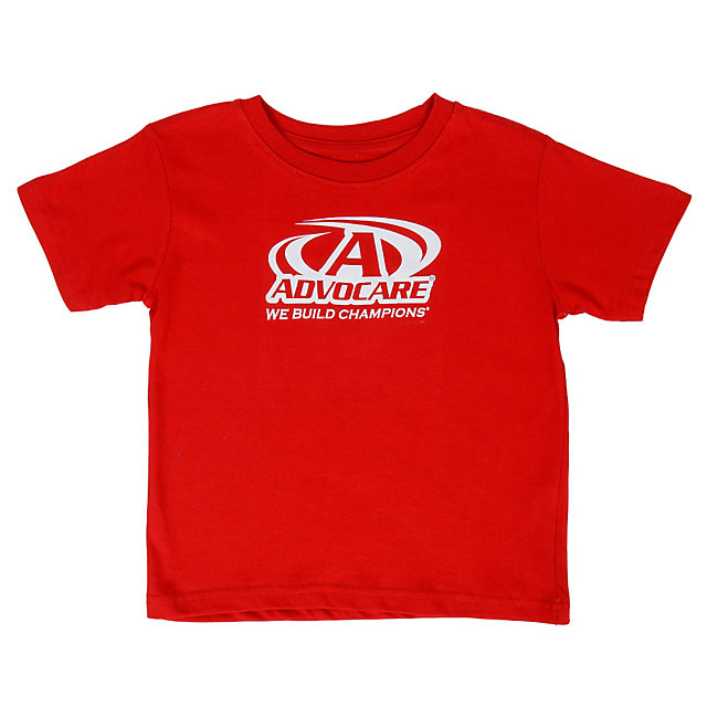 AdvoCare Toddler Logo Tee