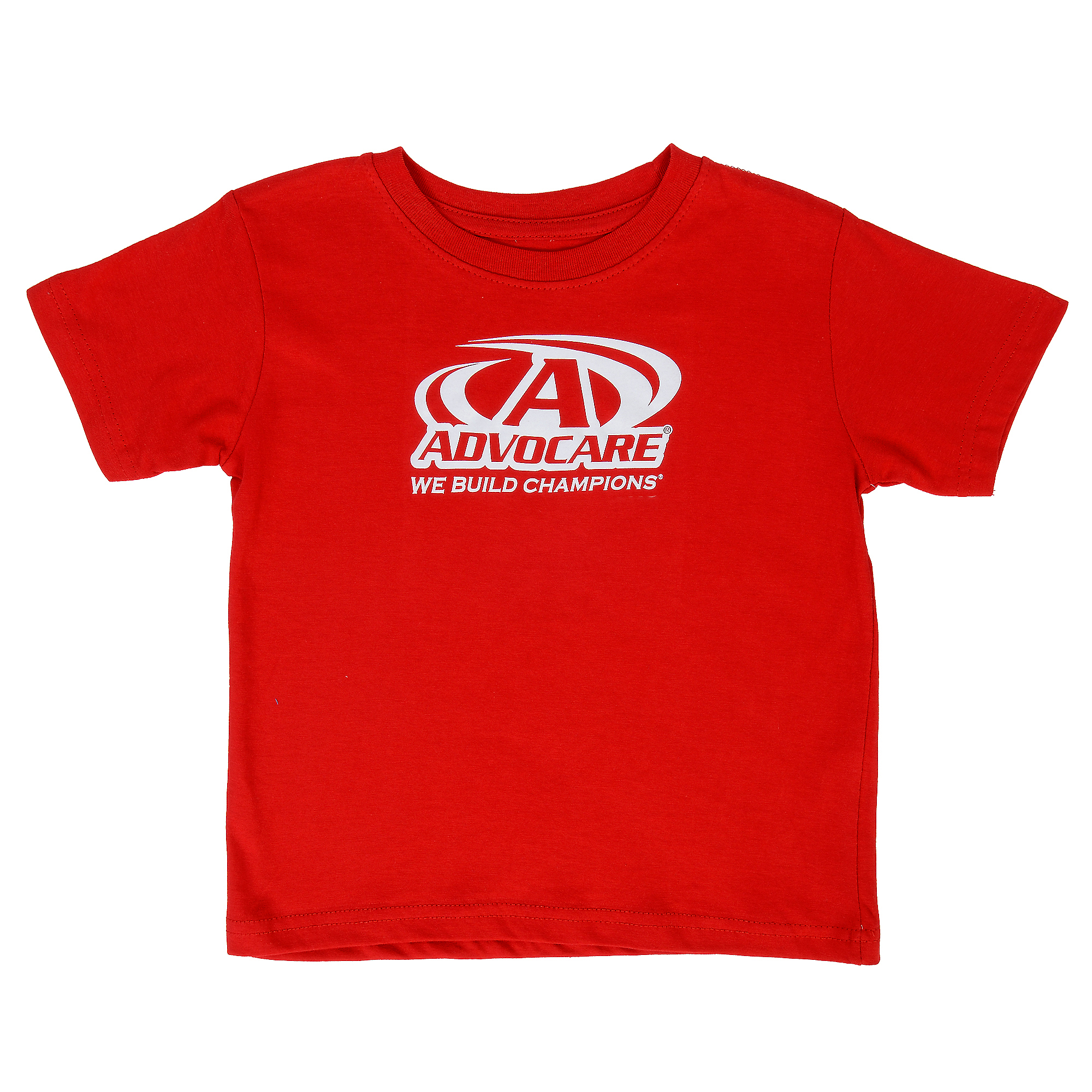 AdvoCare Toddler Logo Tee
