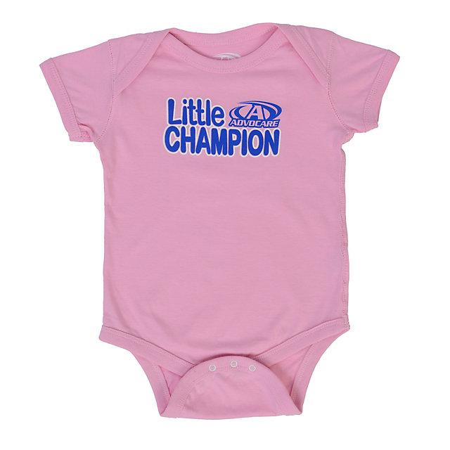 AdvoCare Lil Champ Bodysuit