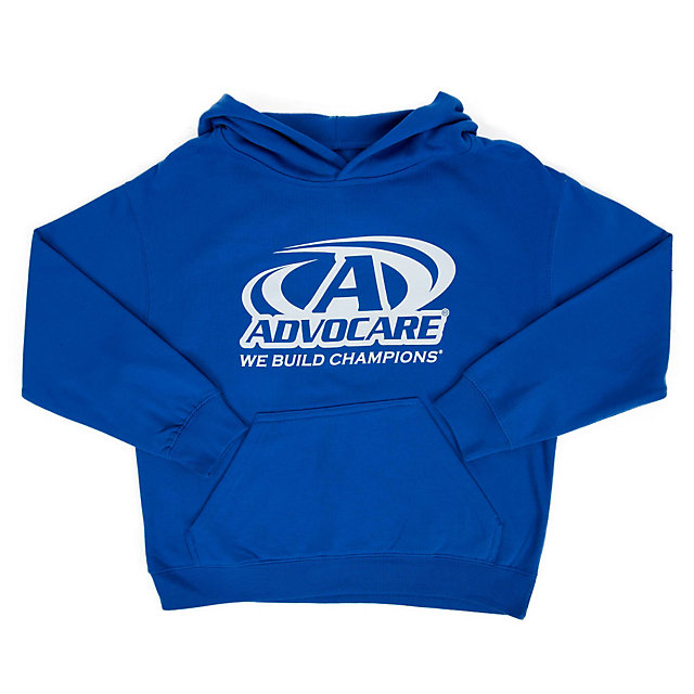 AdvoCare Youth Logo Hoody