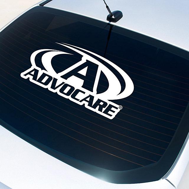 AdvoCare Inch Car Decal Sticker Accessories Advocare - Advocare car decal stickers