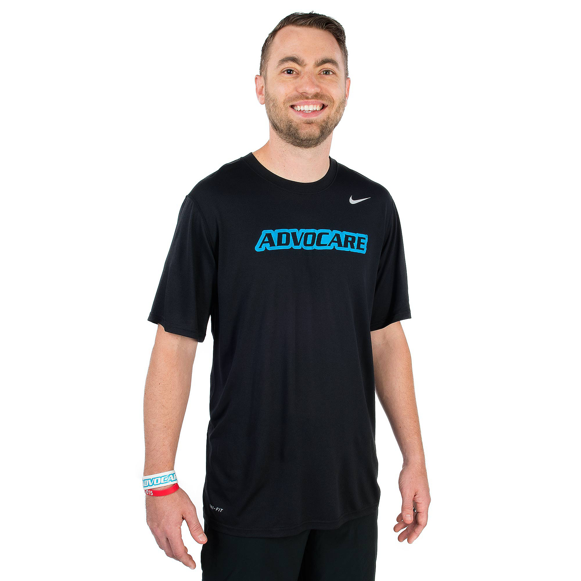 AdvoCare Legends Tee