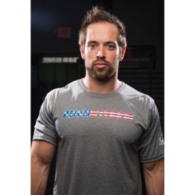 AdvoCare AdvoStrong Performance Tee