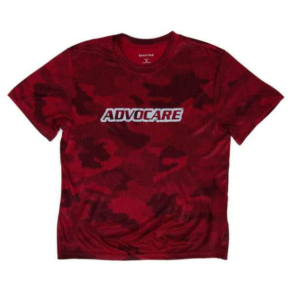 Advocare Youth Duo Core Performance Tee