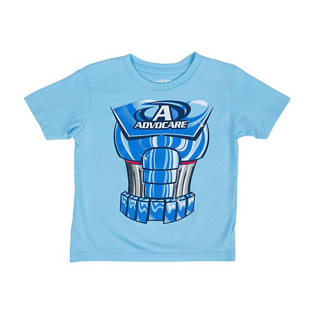 AdvoCare Toddler Super Hero Tee