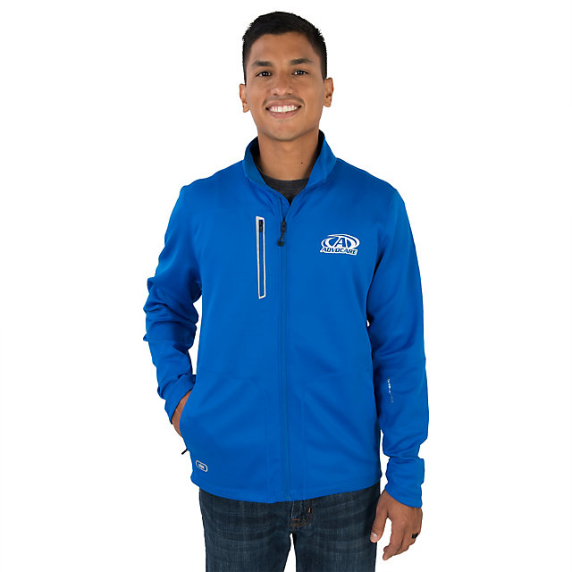 AdvoCare OGIO Fulcrum Full-Zip Jacket
