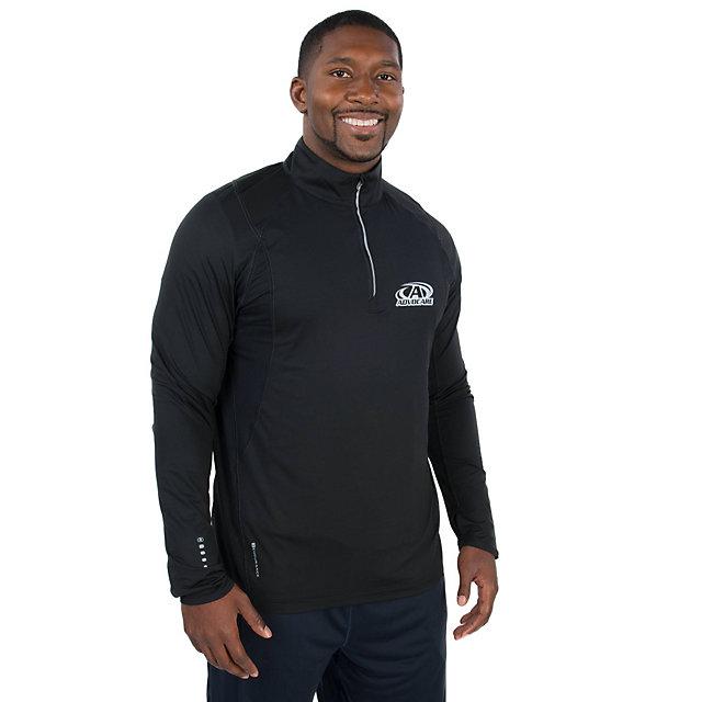 AdvoCare OGIO Endurance Quarter Zip Pullover