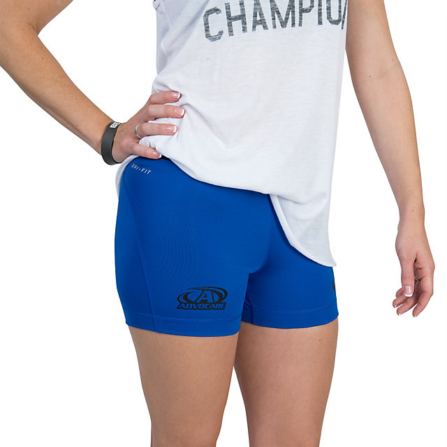 AdvoCare Ladies Nike Pro Short