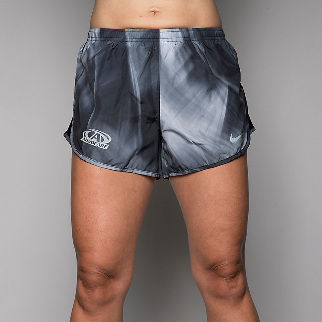 AdvoCare Nike Ladies Dry Modern Tempo Short
