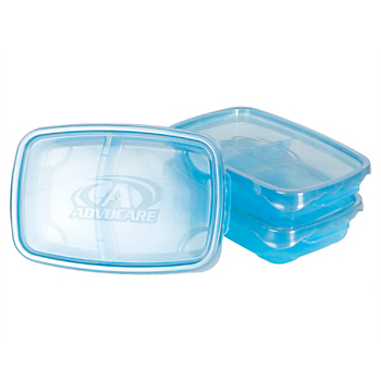 AdvoCare Meal Prep Containers