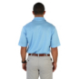AdvoCare Solid Cotton Lisle Polo