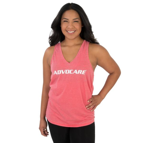 AdvoCare Flaunt It Tank