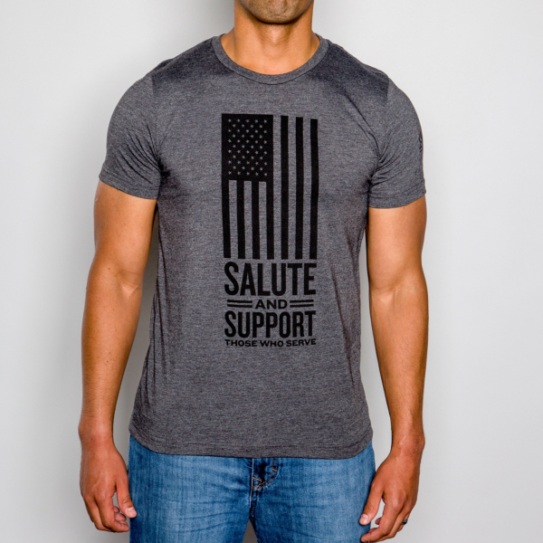 AdvoCare Mens Salute and Support Tee