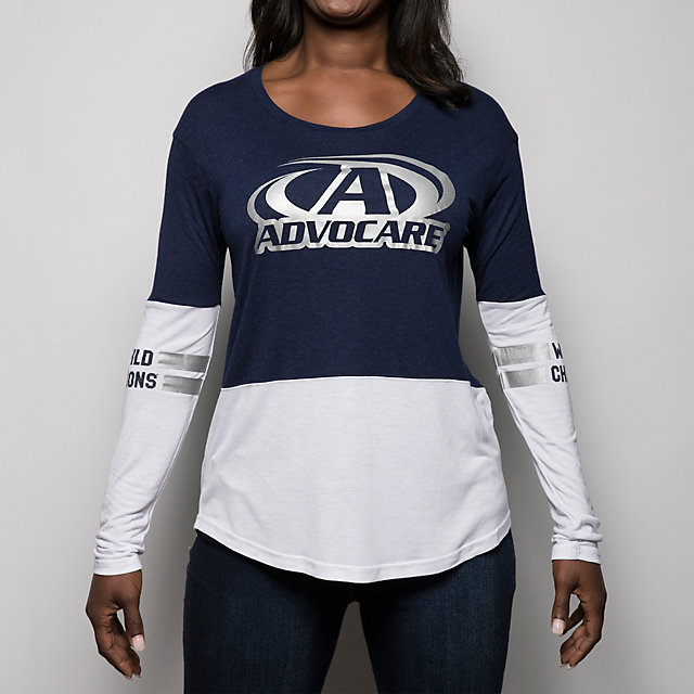 AdvoCare Audrey Long Sleeve Tee
