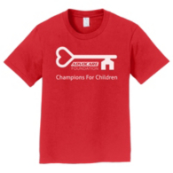 AdvoCare Infant Champions For Children Tee