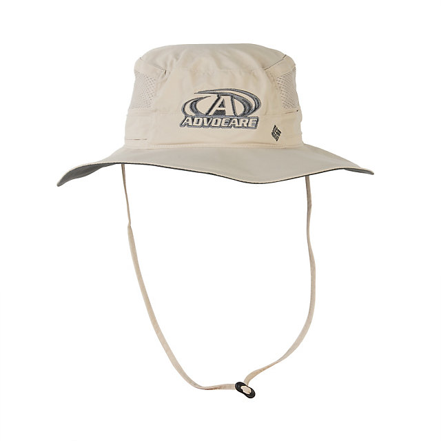 AdvoCare Columbia Bora Bora Booney Bucket Hat