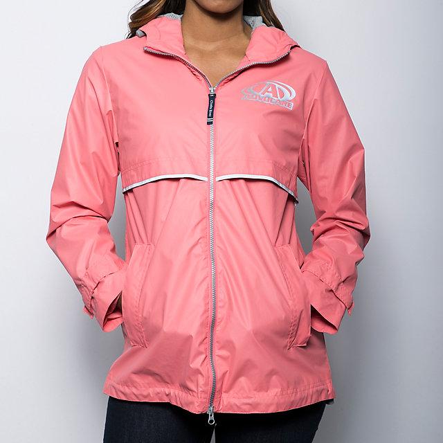 AdvoCare Ladies New Englander Rain Jacket