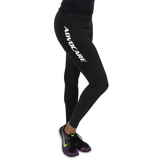 AdvoCare Ladies Nike Tights