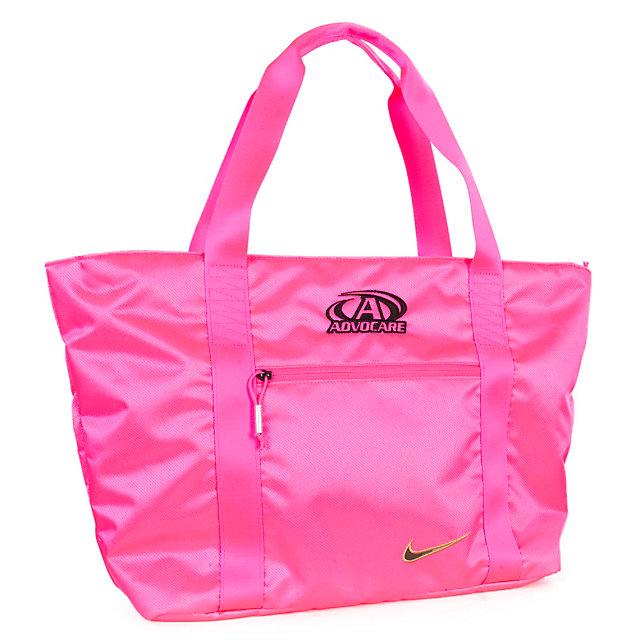 AdvoCare Nike Tote Bag