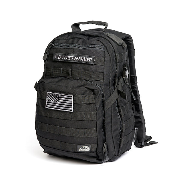 AdvoCare Walker Tactical Backpack