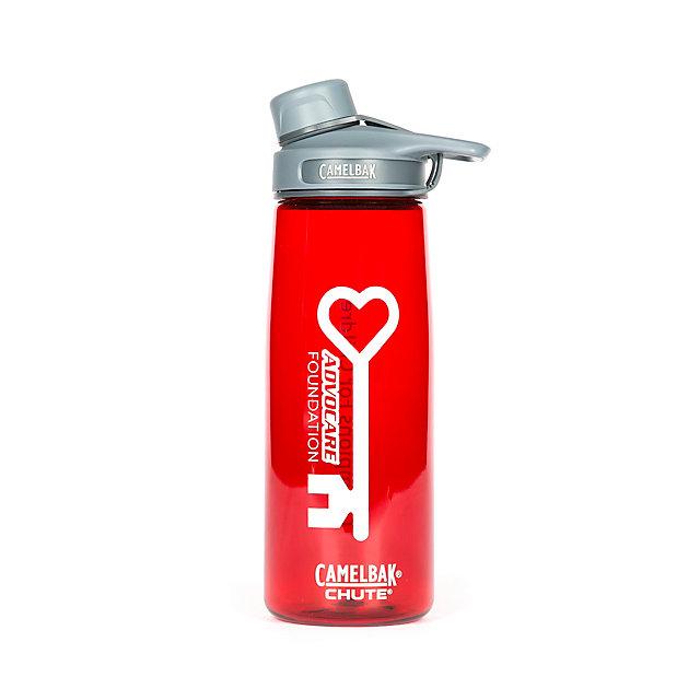 AdvoCare Champions For Children Camelbak Chute 25 oz Sport Bottle
