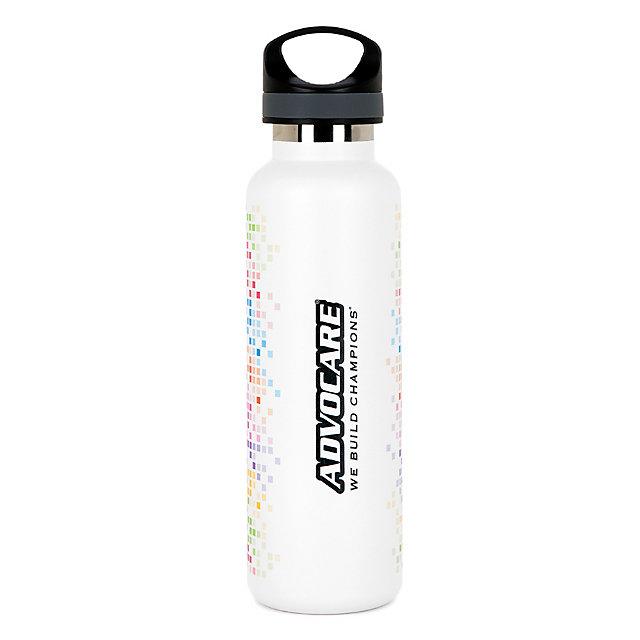 AdvoCare Start Something 20 oz Tundra Bottle