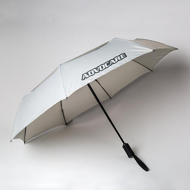 AdvoCare Stay Dry Travel Umbrella