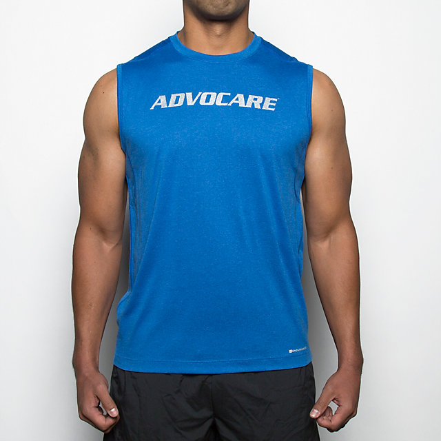 AdvoCare OGIO Endurance Sleeveless Pulse Crew