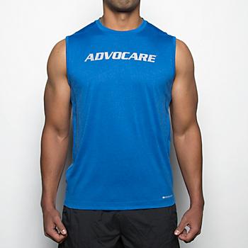 AdvoCare Endurance Sleeveless Pulse Crew