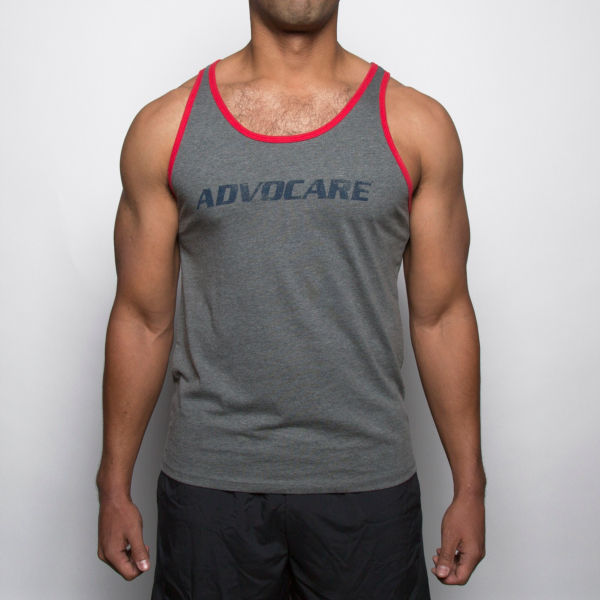 AdvoCare Strong Tank