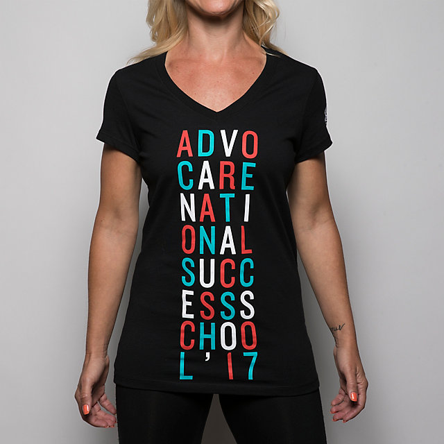 AdvoCare Ladies Success School '17 Tee