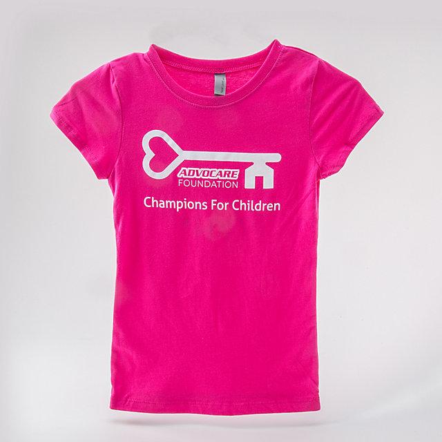 AdvoCare Girls Foundation Tee